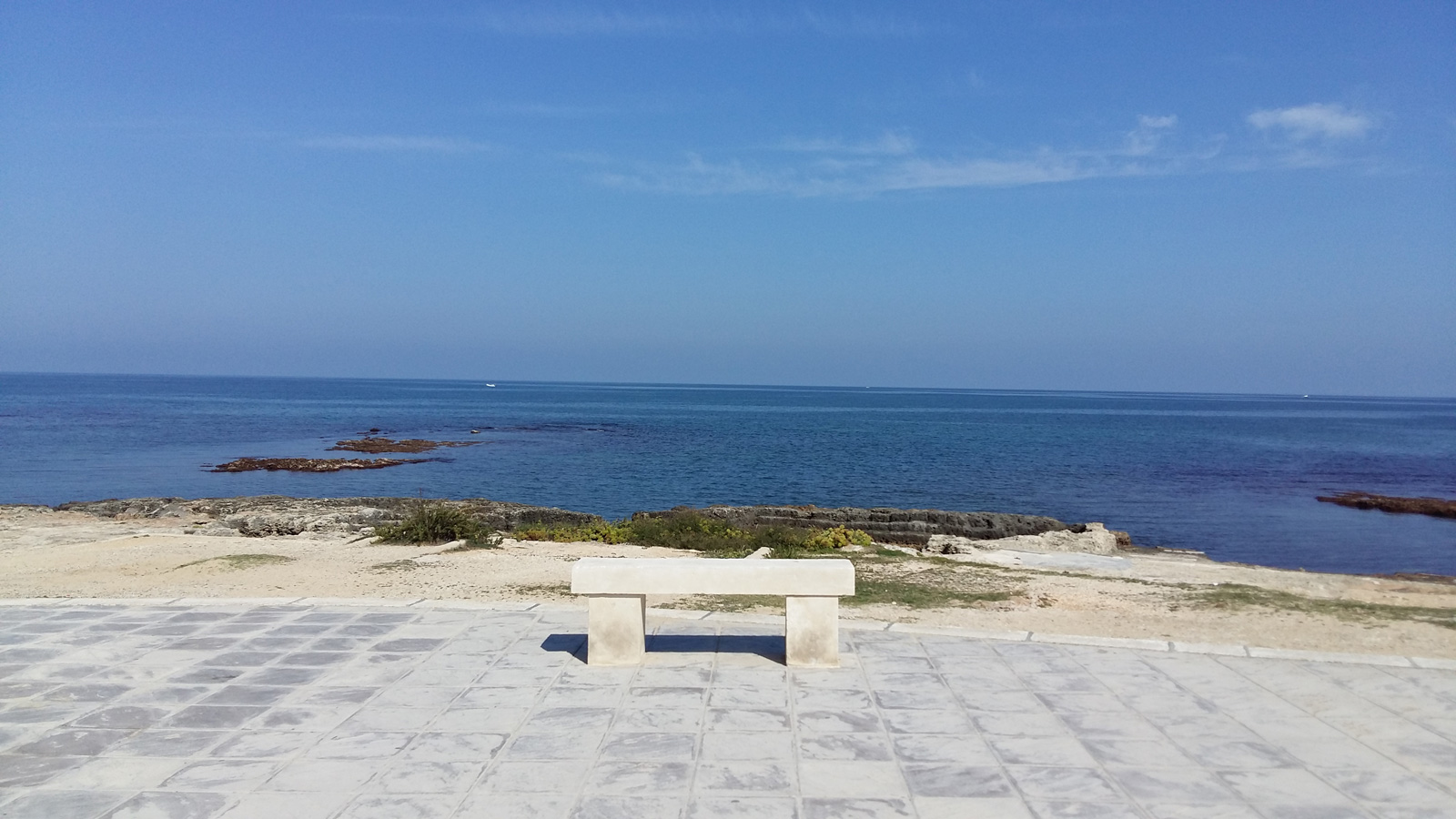 vacanze ostuni casa claudio mare