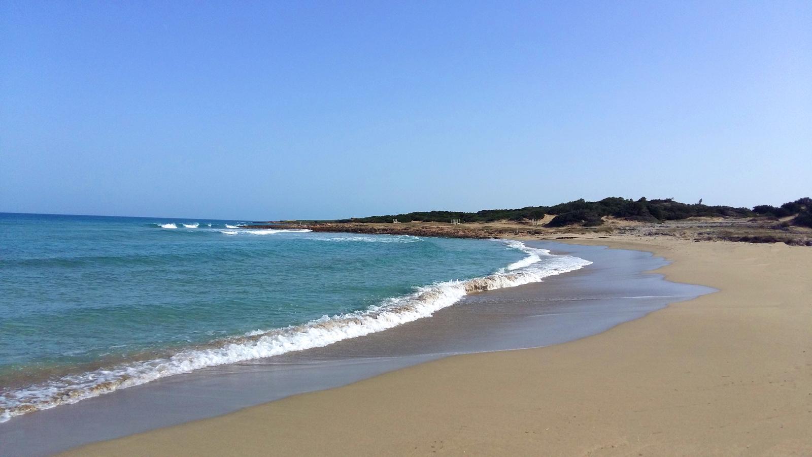 vacanze ostuni casa claudio spiaggia Villanova