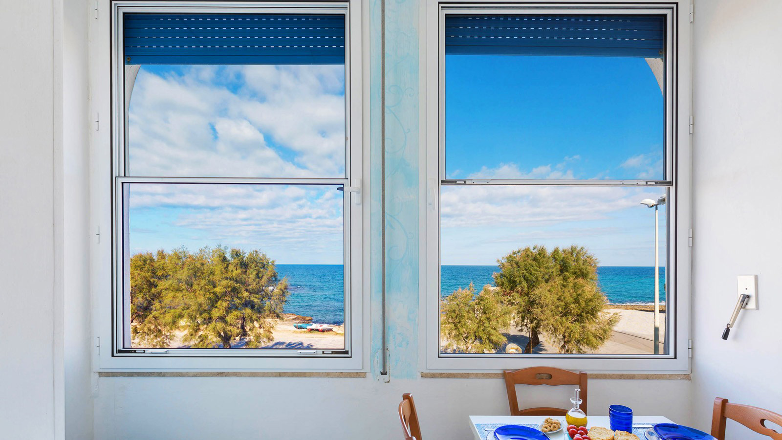 vacanze ostuni casa claudio vista mare