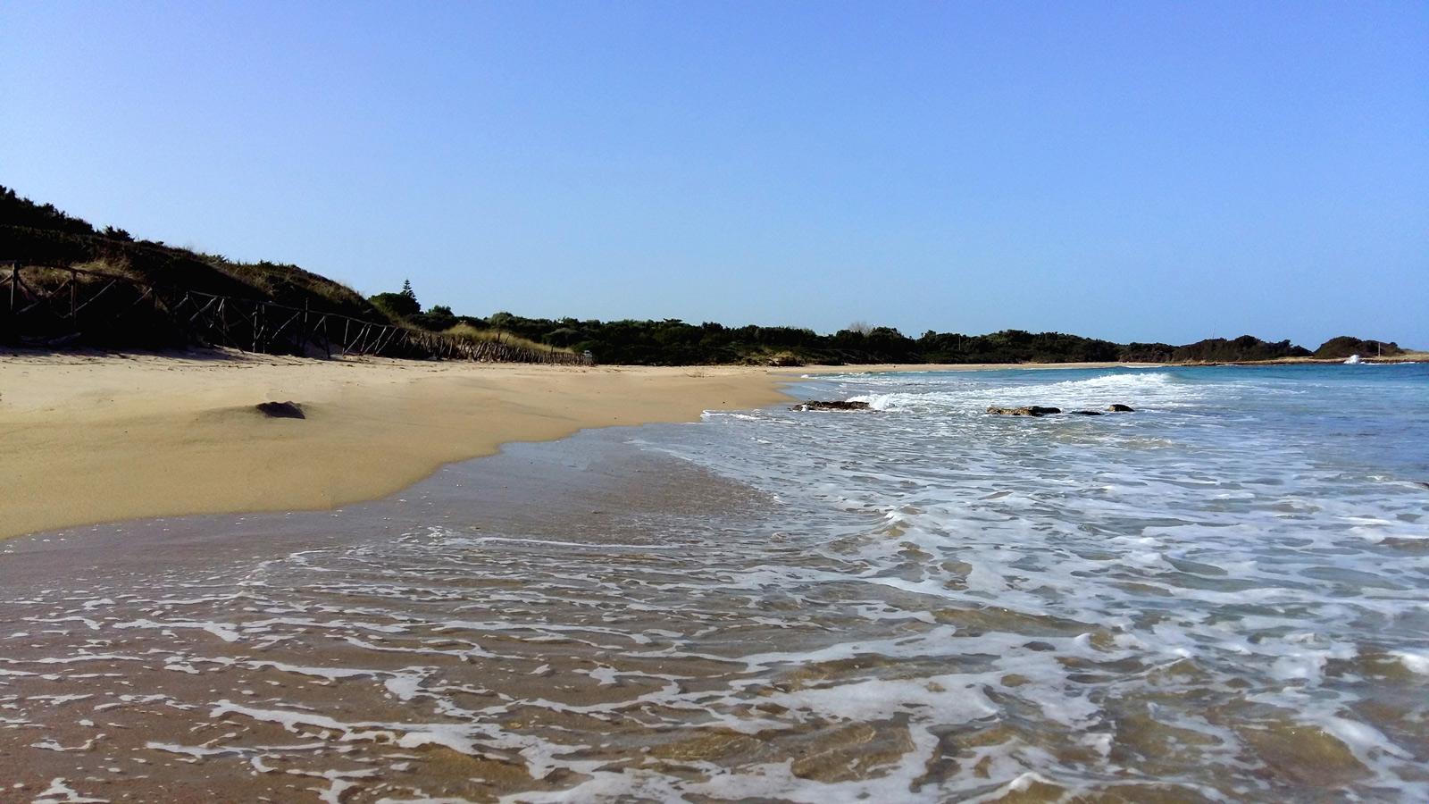vacanze ostuni casa corallo spiaggia Pilone