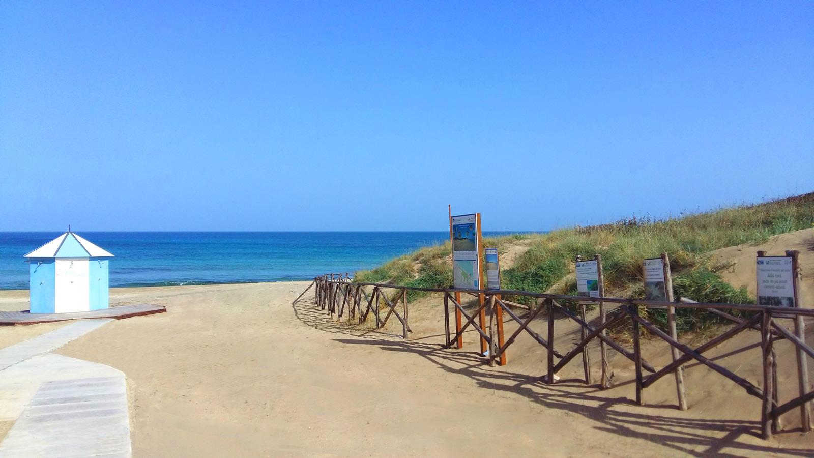 vacanze ostuni casa corallo spiaggia del Capanno