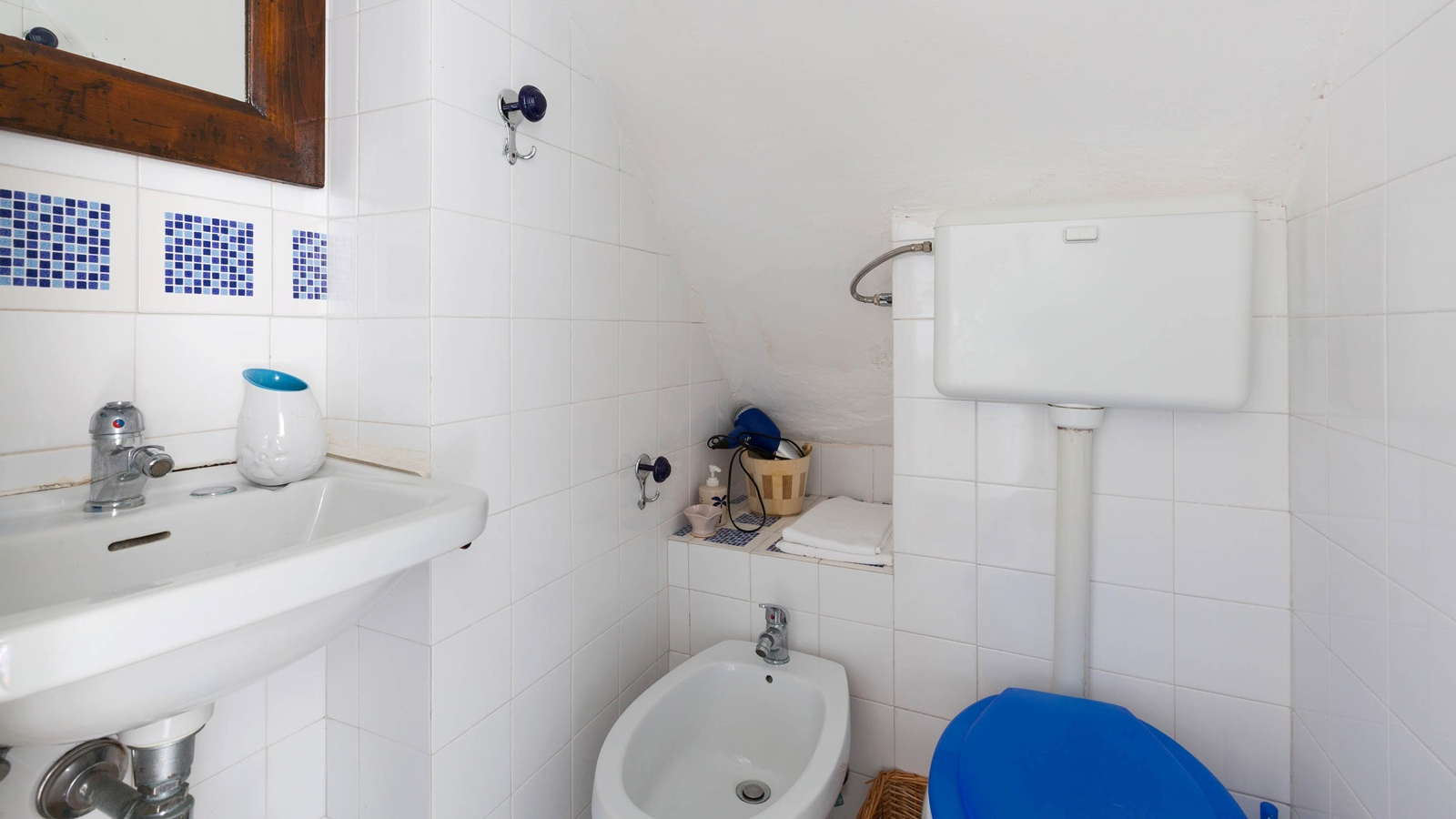 vacanze ostuni casa giovanna bagno