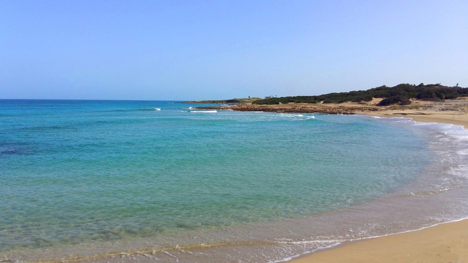 vacanze ostuni casa giovanna spiaggia del Pilone