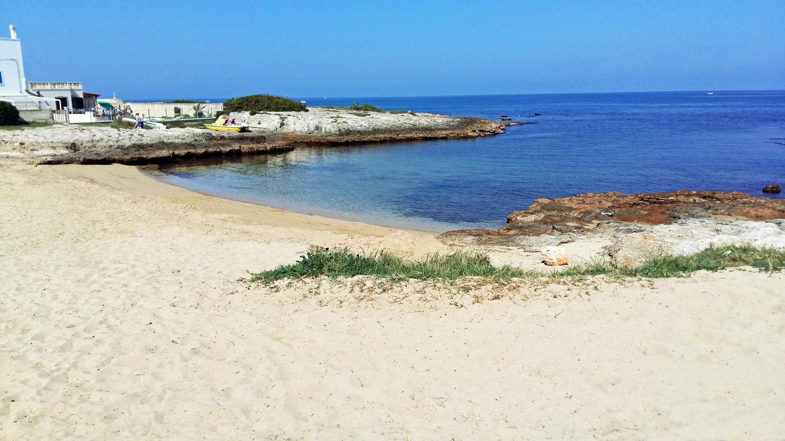 vacanze ostuni casa giovanna spiaggia sotto casa