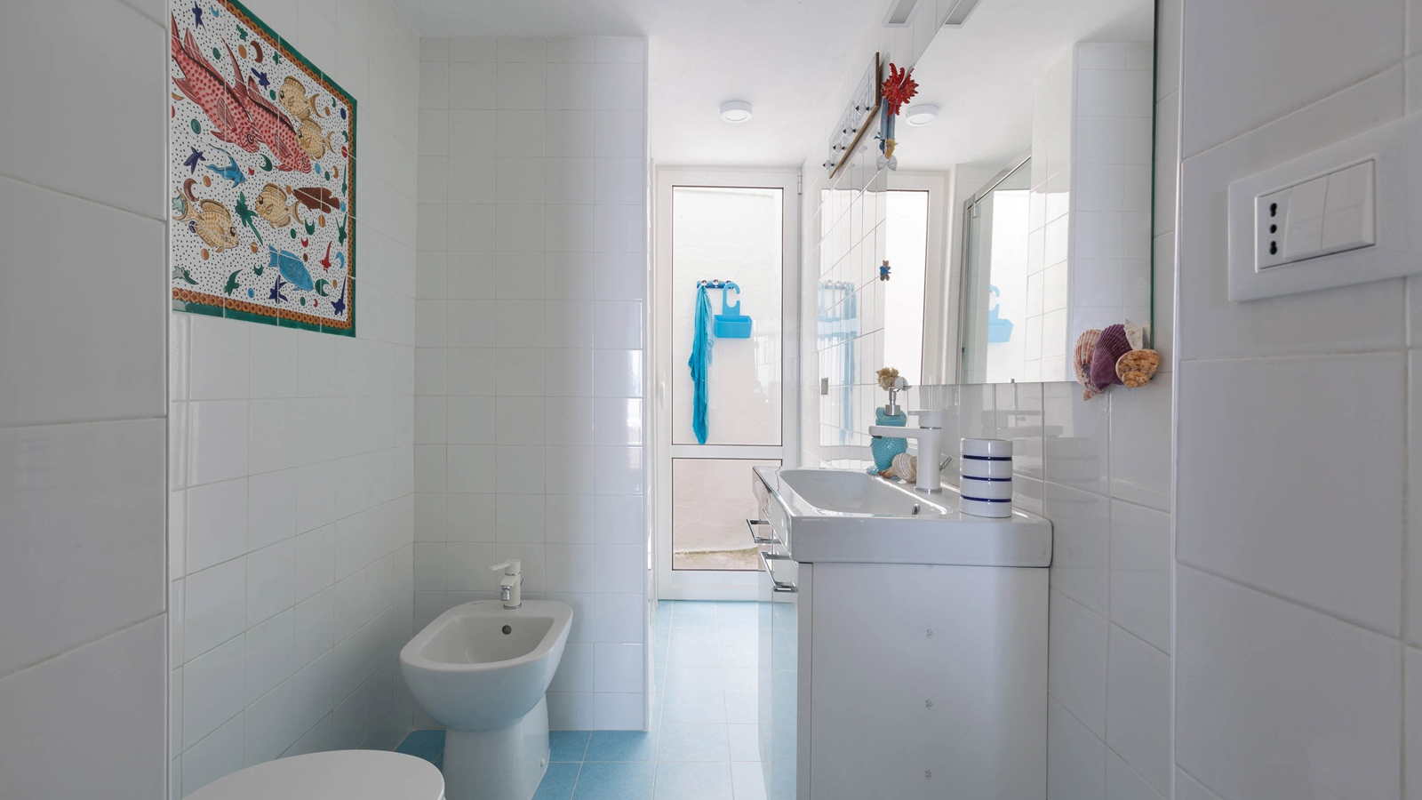 vacanze ostuni casa helios bagno