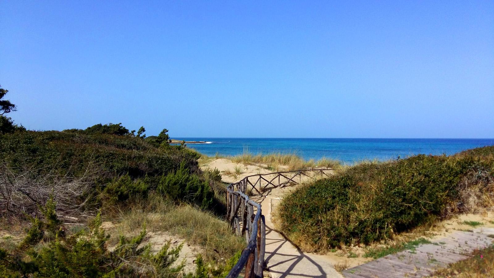 vacanze ostuni casa helios dune costiere