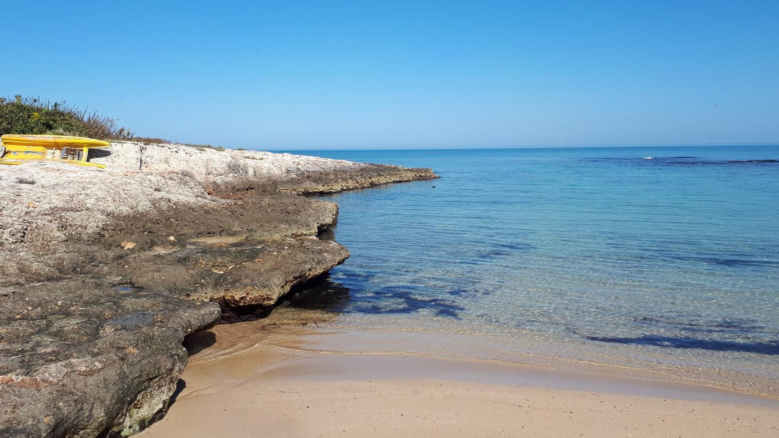 vacanze ostuni casa helios spiaggia Camerini