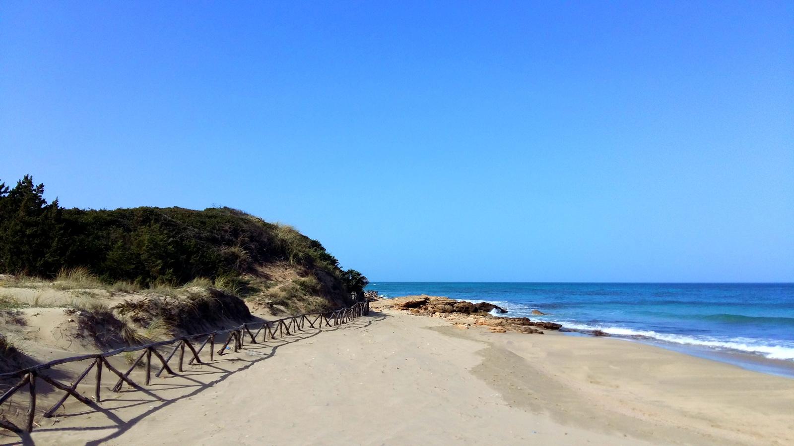 vacanze ostuni casa helios spiaggia Rosa Marina