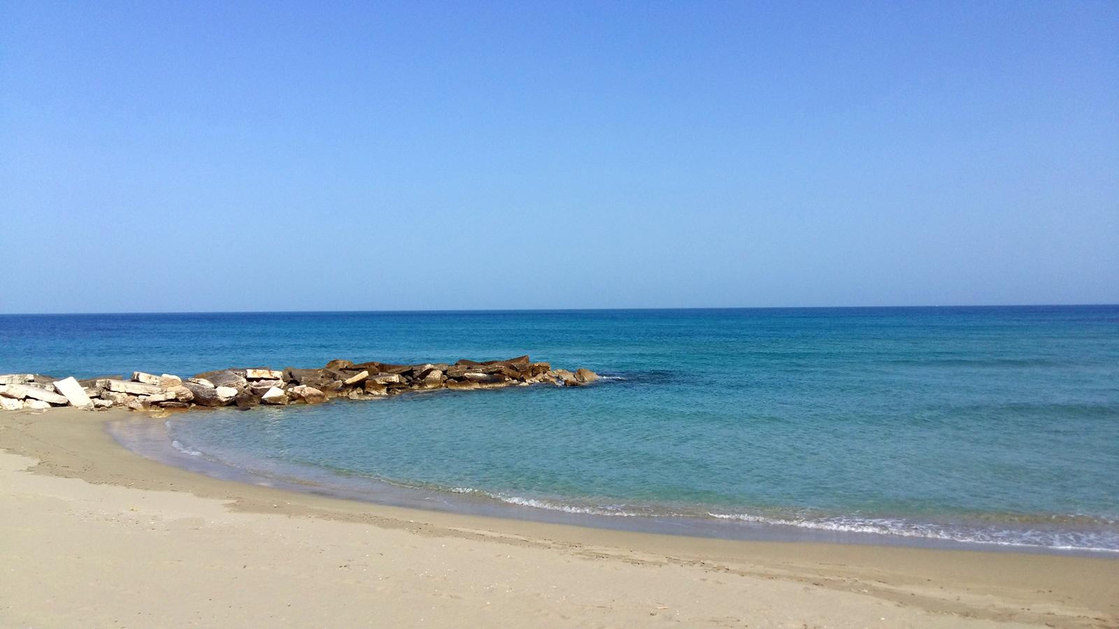 vacanze ostuni casa ilari spiaggia del Pontile
