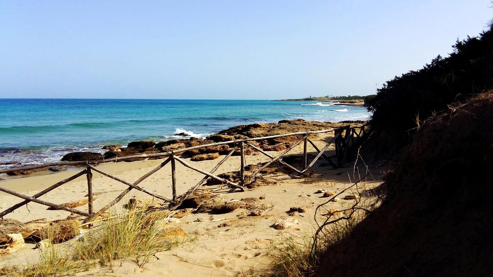 vacanze ostuni casa ilari spiaggia