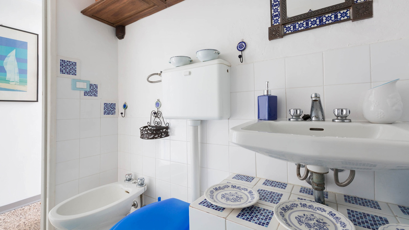 vacanze ostuni casa marco bagno