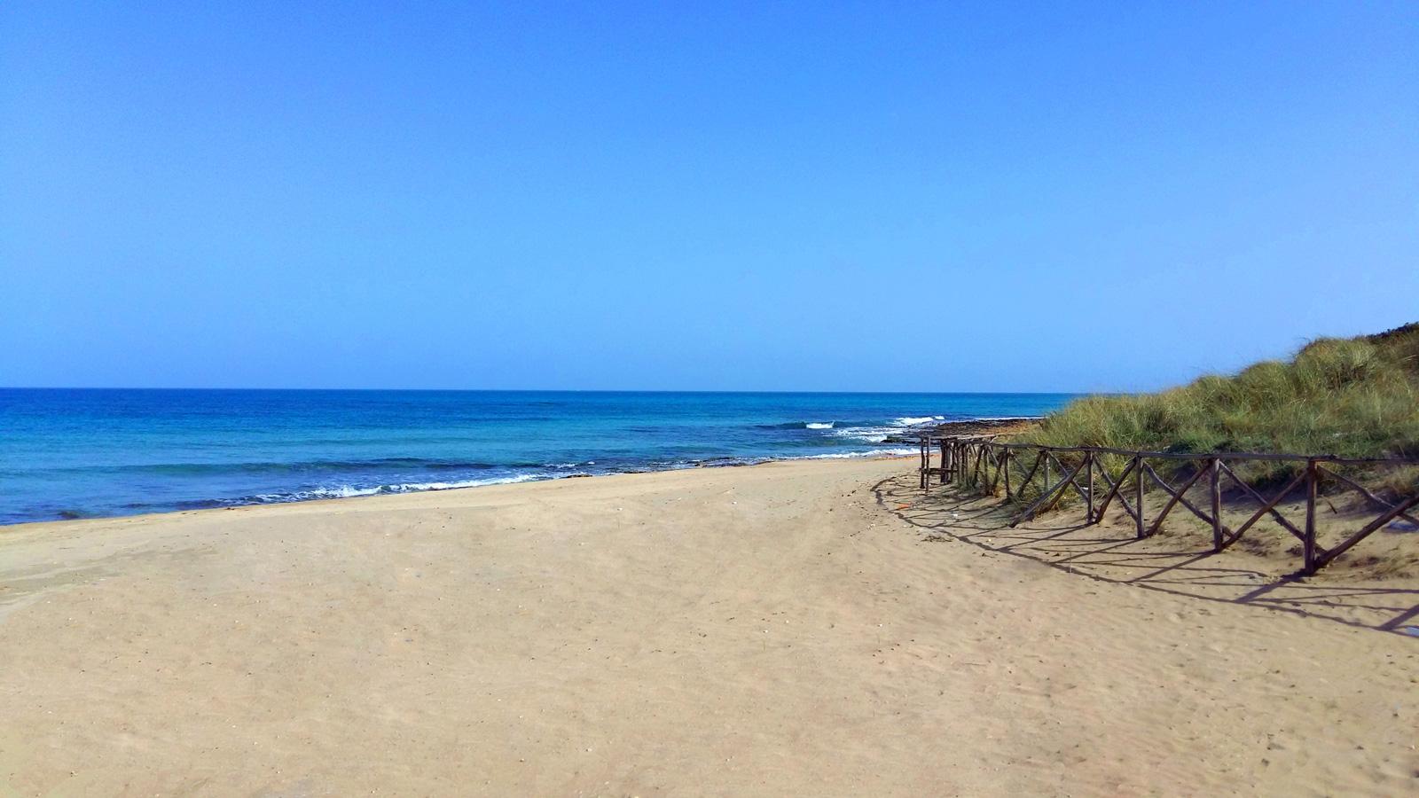vacanze ostuni casa marco spiaggia RosaMarina
