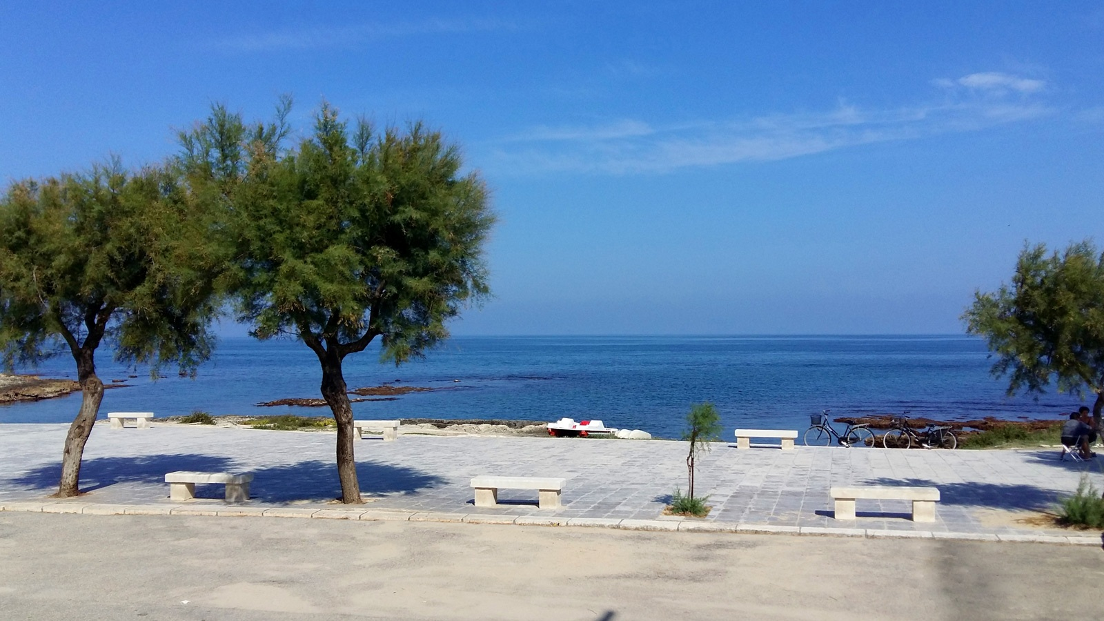 vacanze ostuni casa marco vista mare
