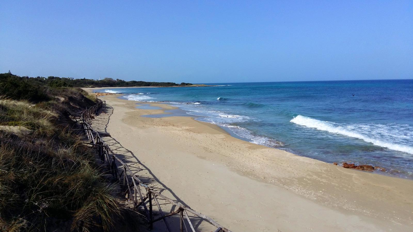 vacanze ostuni casa nettuno spiaggia Rodos