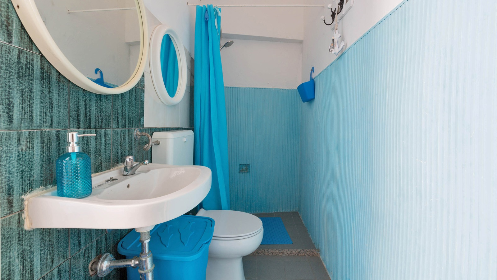 vacanze ostuni casa renzo bagno